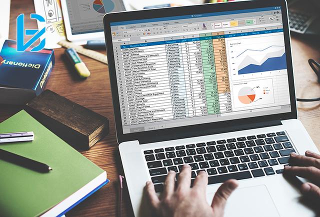 Dịch vụ nhập liệu – xử lý dữ liệu DATA ENTRY VIETNAM